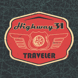 Highway 31 Traveler Album Cover