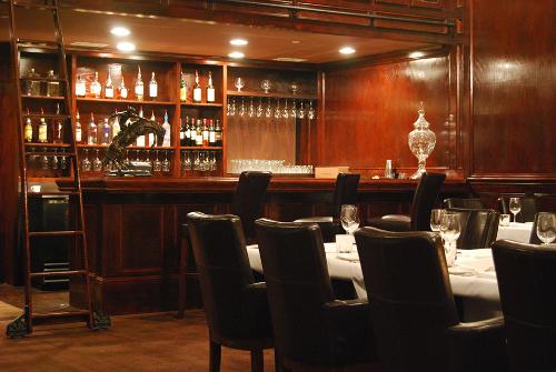 Ricks Chophouse Lounge