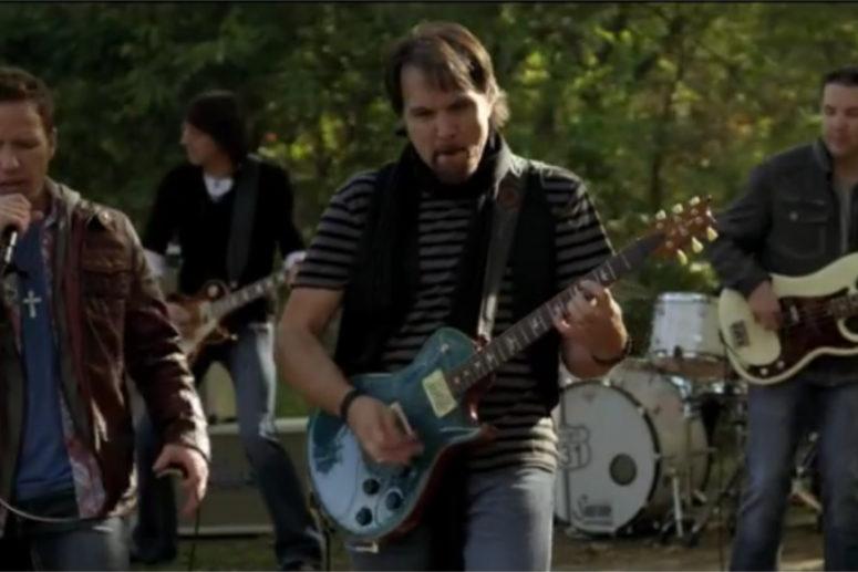 Beautiful Music Video