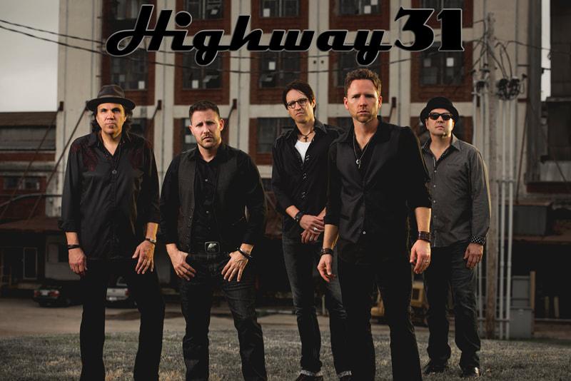 Higway 31 Logo Above Promo Shot