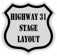 Highway 31 Stage Layout