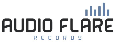 Audio Flare Records logo